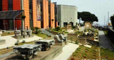Una Pescarese a Messina | Dai Greci al Terremoto del 1908: un giorno al MuMe