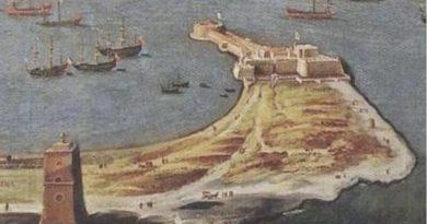 I Viaggiatori | Fazello e la 'turris vetustissima' di Messina