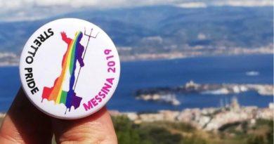 Stretto Pride | Dietro le quinte con Salvo Bertino