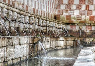 ABRUZZO | La Fontana delle 99 cannelle: storia e leggende della città de L'Aquila