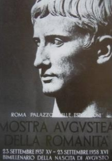 mostra augustea della romanità