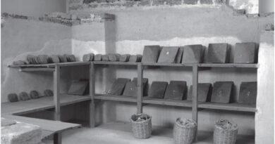 Ebla archivi