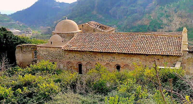 chiesa normanna