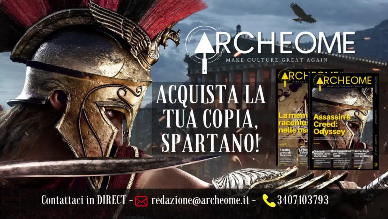 ArcheoMe