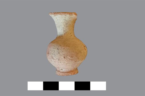 Egitto, scoperto laboratorio di produzione ceramica del periodo greco-romano