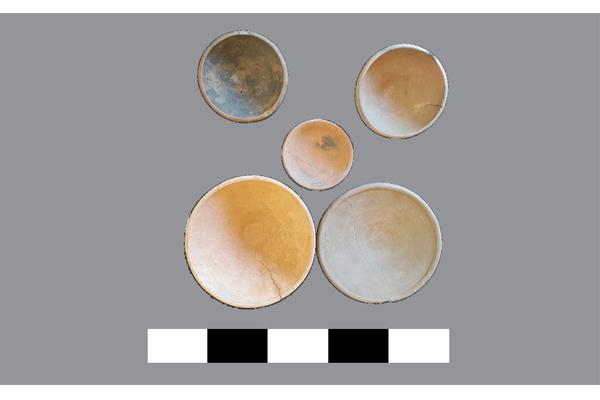 Egitto rinvenuto laboratorio di ceramica greco-romano
