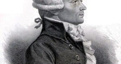 ACCADDE OGGI | L'arresto di Robespierre, figura chiave della Rivoluzione francese