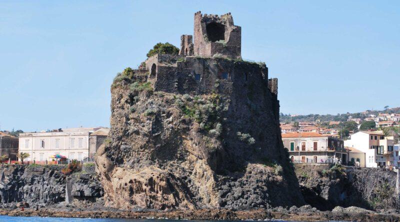 NEWS   UNICT e Aci Castello (CT) insieme per valorizzare cultura e ambiente